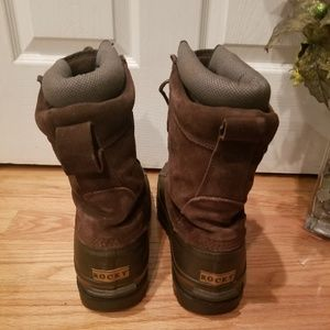 Rocky Shoes - Rocky Insulate Boots